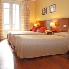 Отель Infantas by MIJ Испания, Мадрид - 1 отзыв об отеле, цены и фото номеров - забронировать отель Infantas by MIJ онлайн комната для гостей фото 4