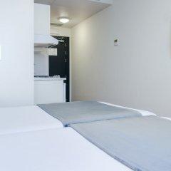 Отель Vertice Roomspace Мадрид удобства в номере