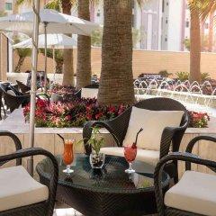 Отель Oryx Rotana фото 2