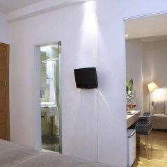 Отель Olympia Thessaloniki Греция, Салоники - 2 отзыва об отеле, цены и фото номеров - забронировать отель Olympia Thessaloniki онлайн удобства в номере
