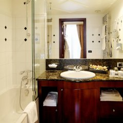Отель Eurostars Montgomery ванная фото 2