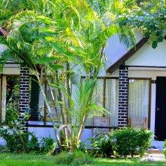 Отель Lanta Veranda Resort Ланта комната для гостей