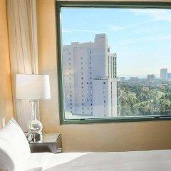 Отель Las Vegas Marriott США, Лас-Вегас - отзывы, цены и фото номеров - забронировать отель Las Vegas Marriott онлайн комната для гостей фото 2