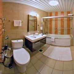 Гостиница Гостиный Дом ванная