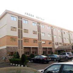 Отель Jades Hotels фото 3
