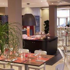 Отель Campanile Paris Sud - Porte d'Italie питание фото 2