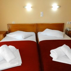 Faros 2 Hotel комната для гостей