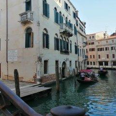 Отель Alla Fava Италия, Венеция - отзывы, цены и фото номеров - забронировать отель Alla Fava онлайн приотельная территория фото 2