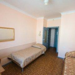 Гостиница Центральная 3* Стандартный номер с 2 отдельными кроватями фото 8