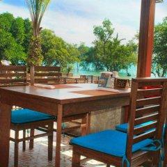 Отель Railay Princess Resort & Spa питание