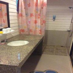 Отель Tuscany Kata Guesthouse ванная фото 2