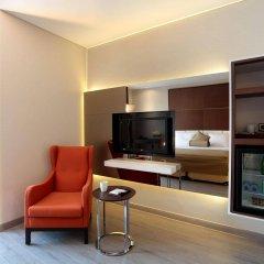 Отель ISTANBUL DORA удобства в номере