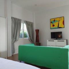 Отель La Maison Ya Nui Resort Phuket детские мероприятия