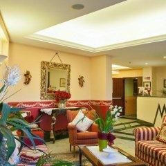 Отель Miralago Альбано Лацьале интерьер отеля