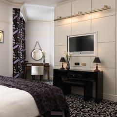 Отель Claridge's удобства в номере