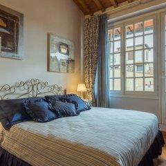Отель B&B Soggiorno Panerai Италия, Флоренция - отзывы, цены и фото номеров - забронировать отель B&B Soggiorno Panerai онлайн комната для гостей
