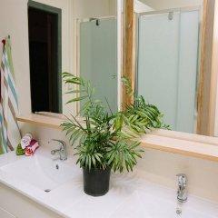 Отель The Station Accommodation Новая Зеландия, Окленд - отзывы, цены и фото номеров - забронировать отель The Station Accommodation онлайн ванная