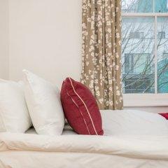 Отель 3 Bedroom Flat In Highbury Великобритания, Лондон - отзывы, цены и фото номеров - забронировать отель 3 Bedroom Flat In Highbury онлайн комната для гостей фото 5