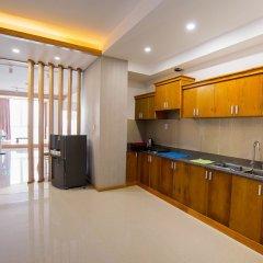 Отель SunEx Luxury Apartment Вьетнам, Вунгтау - отзывы, цены и фото номеров - забронировать отель SunEx Luxury Apartment онлайн в номере