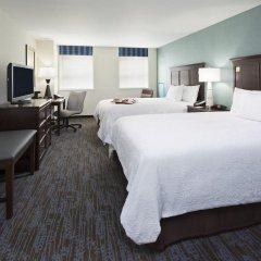 Отель Hampton Inn - Washington DC/White House США, Вашингтон - отзывы, цены и фото номеров - забронировать отель Hampton Inn - Washington DC/White House онлайн комната для гостей фото 3