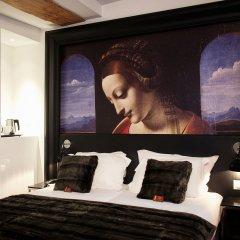 Отель Le Clos Notre Dame Париж комната для гостей фото 3