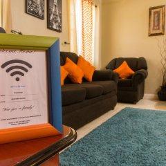 Отель Winchester 07A by Pro Homes Jamaica Ямайка, Кингстон - отзывы, цены и фото номеров - забронировать отель Winchester 07A by Pro Homes Jamaica онлайн интерьер отеля