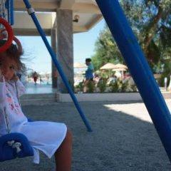 Отель Poseidon Cesme Resort � All Inclusive Чешме детские мероприятия фото 2