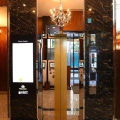 APA Hotel Hatchobori-eki Minami интерьер отеля фото 3