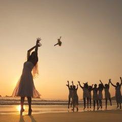 Отель Sunscape Dorado Pacifico - Todo Incluido фитнесс-зал фото 3