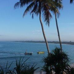 Cool Beach Hotel пляж фото 2