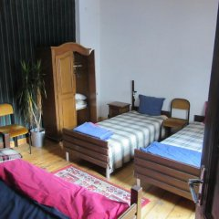 Be My Guest Hostel комната для гостей