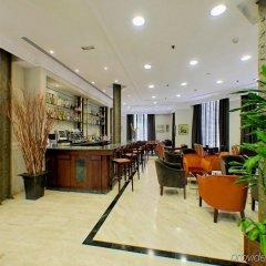 Отель Exe Laietana Palace интерьер отеля