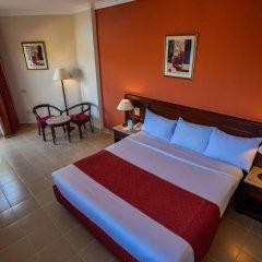 Отель Hawaii Riviera Aqua Park Resort Египет, Хургада - 14 отзывов об отеле, цены и фото номеров - забронировать отель Hawaii Riviera Aqua Park Resort онлайн комната для гостей фото 2