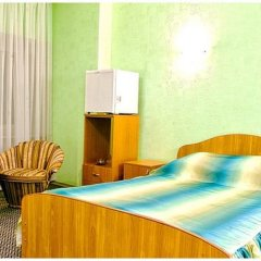 Отель 69 Parallel Мурманск удобства в номере