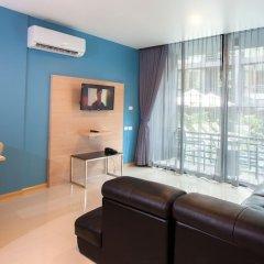 Отель Aspira Residences Samui удобства в номере
