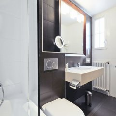 Отель Little Palace Hotel Франция, Париж - 7 отзывов об отеле, цены и фото номеров - забронировать отель Little Palace Hotel онлайн фото 5