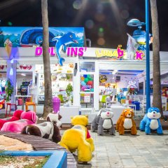 Blue Harbour Boutique Apartments in Ayia Napa, Cyprus from 92$, photos, reviews - zenhotels.com childrens activities photo 2
