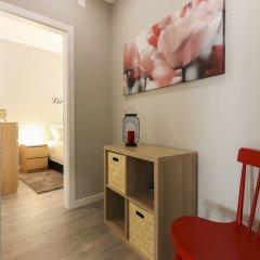 Отель Cosy Estrela By Homing Лиссабон удобства в номере