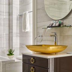 Бутик-отель Mirax Sapphire ванная фото 2