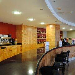 Отель Cala Font гостиничный бар