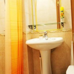 Гостиница Home in Yasenevo ванная фото 2