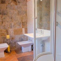 Отель Torre Bella Италия, Сан-Джиминьяно - отзывы, цены и фото номеров - забронировать отель Torre Bella онлайн ванная фото 2