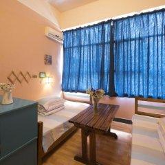 Chengdu Dreams Travel Youth Hostel комната для гостей фото 5