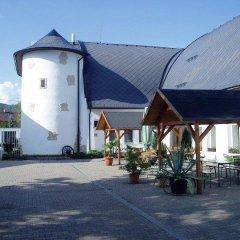 Hotel Koliba Литомержице