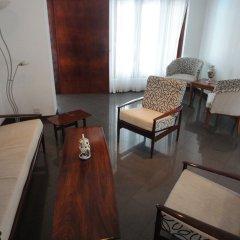 Отель Suriya Arana Шри-Ланка, Негомбо - отзывы, цены и фото номеров - забронировать отель Suriya Arana онлайн комната для гостей фото 5