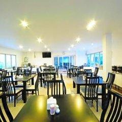 Отель BS Premier Airport Suvarnabhumi питание