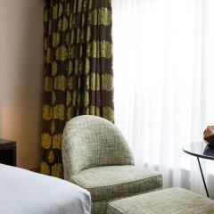 Renaissance Brussels Hotel Брюссель с домашними животными