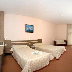 Отель Odessos Park Hotel - Все включено Болгария, Золотые пески - отзывы, цены и фото номеров - забронировать отель Odessos Park Hotel - Все включено онлайн сейф в номере