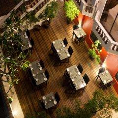 Отель Kam Hotel Мальдивы, Северный атолл Мале - отзывы, цены и фото номеров - забронировать отель Kam Hotel онлайн балкон
