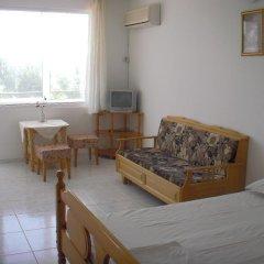 Отель Guest house Horizont Болгария, Балчик - отзывы, цены и фото номеров - забронировать отель Guest house Horizont онлайн комната для гостей фото 3